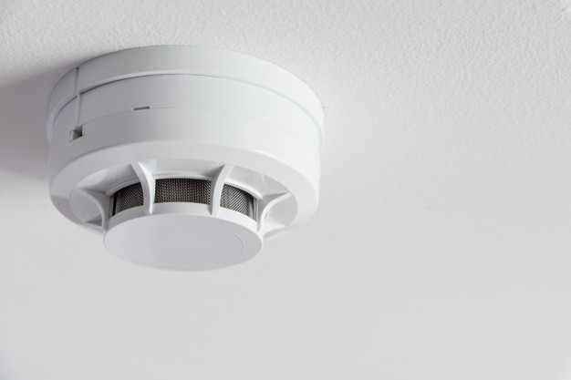 Daylight Savings Is The Best Time To Change Smoke Alarm Batteries