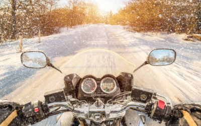 Should I Keep Motorcycle Insurance in the winter?