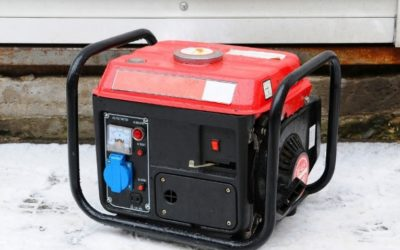 St. Clair Shores: Generator Safety Tips