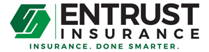 Entrust Insurance Logo St Clair Shores Insurance Agent 300px